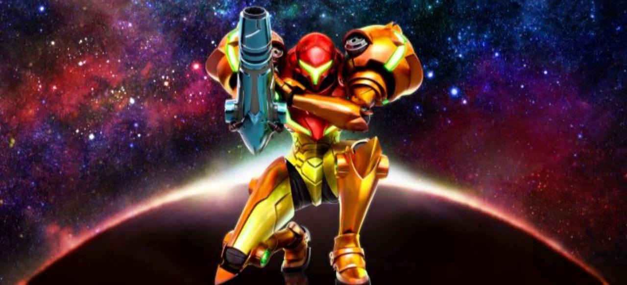 Metroid: Samus Returns (Action-Adventure) von Nintendo