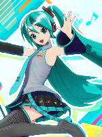 Alle Infos zu Hatsune Miku: Project DIVA Mega Mix (Switch)
