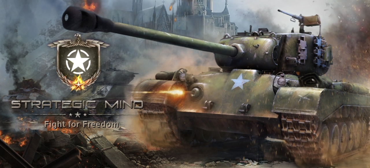 Strategic Mind: Fight for Freedom (Taktik & Strategie) von Starni Games