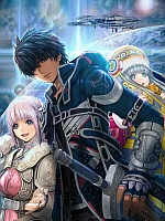 Alle Infos zu Star Ocean: Integrity and Faithlessness (PlayStation3,PlayStation4)