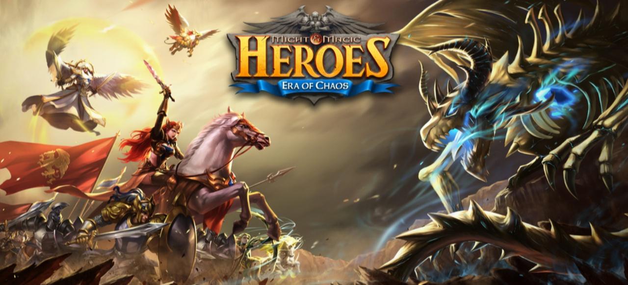 Might & Magic Heroes: Era of Chaos (Taktik & Strategie) von Ubisoft