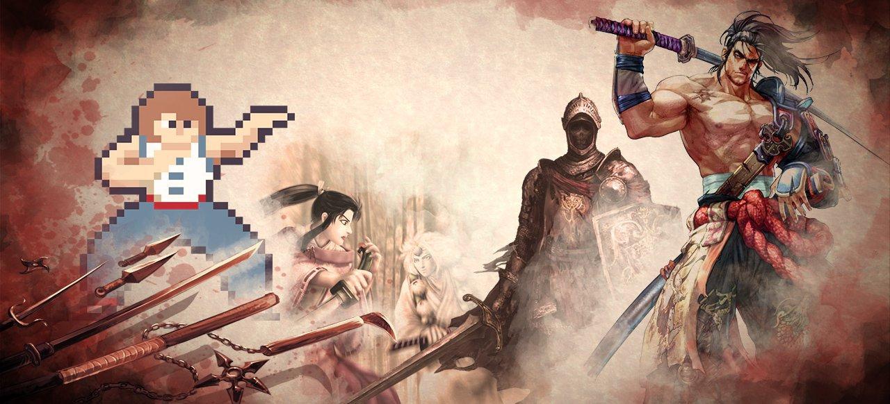 Japanische Mythologie, Teil 2: Kami, Yokai & Dämonen