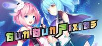 Gun Gun Pixies: Video gibt Einblicke in die Anfang November für PC und Switch erscheinende Anime-Action