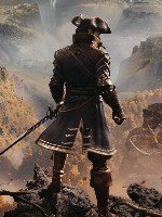 GC GreedFall