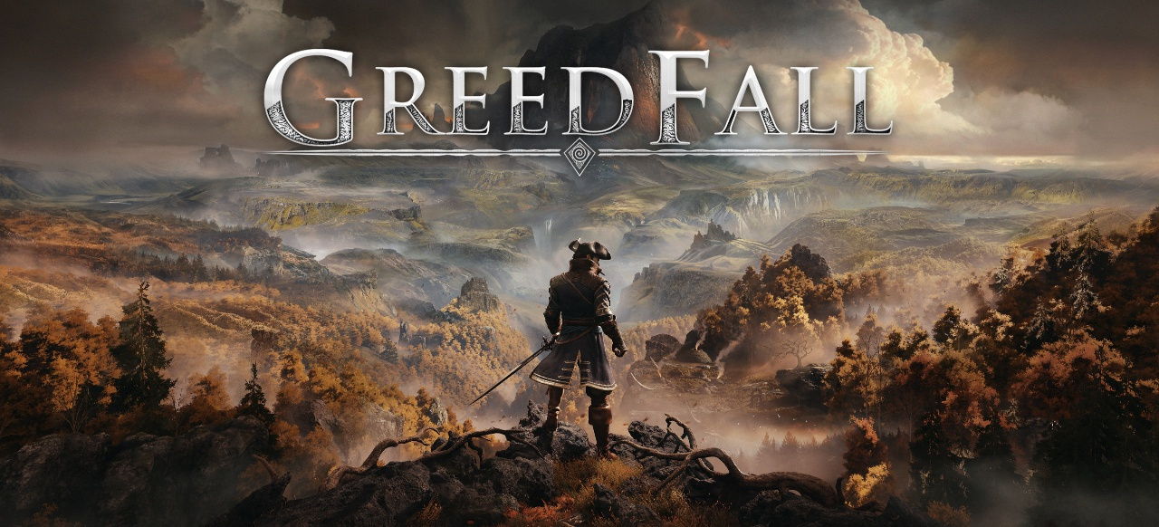 GreedFall (Rollenspiel) von Focus Home Interactive / Nacon