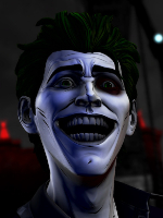 Alle Infos zu The Telltale Batman Shadows Edition (PC,PlayStation4,Switch,XboxOne)