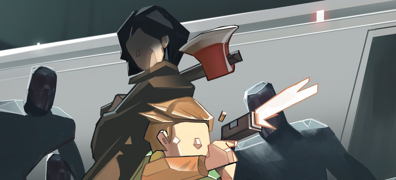 Undying (Action-Adventure) von Skystone Games