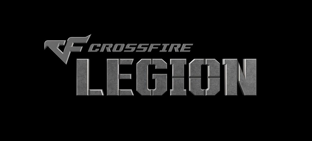 Crossfire: Legion (Taktik & Strategie) von Prime Matter
