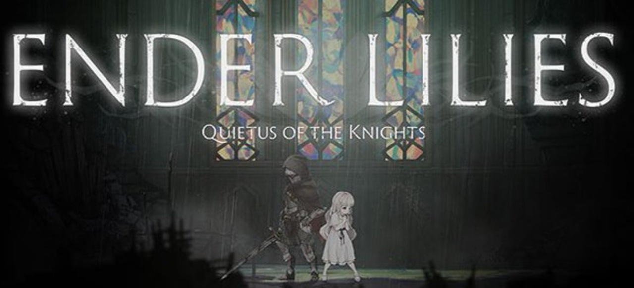Ender Lilies: Quietus of the Knights (Rollenspiel) von Binary Haze Interactive