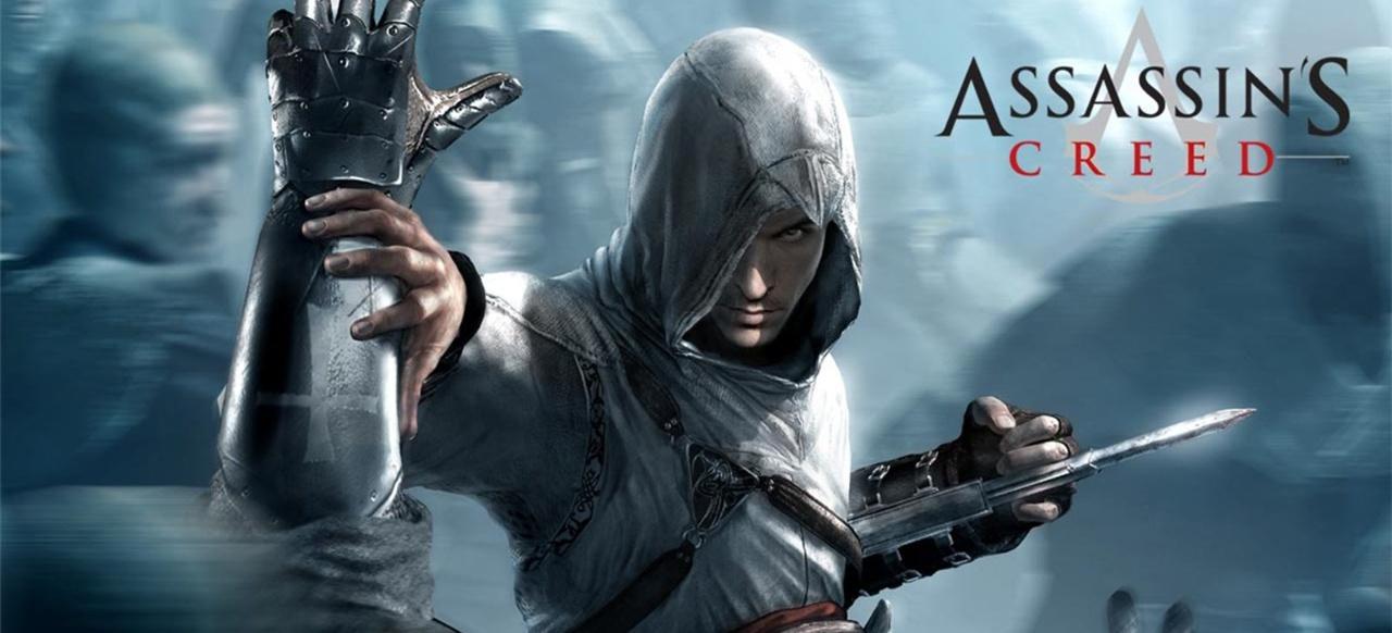 Assassin's Creed (Action-Adventure) von Ubisoft