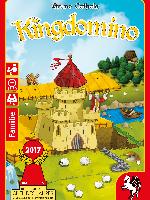 Alle Infos zu Kingdomino (Spielkultur)