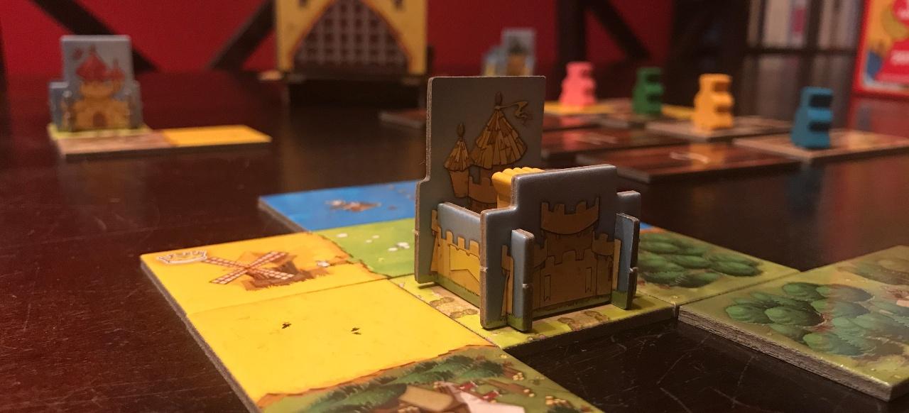 Kingdomino (Brettspiel) von Pegasus Spiele