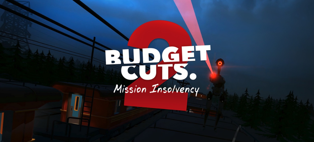 Budget Cuts 2: Mission Insolvency (Action-Adventure) von Fast Travel Games
