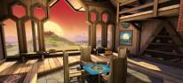 Catan VR: Virtual-Reality-Adaption des Brettspielklassikers startet auf PSVR