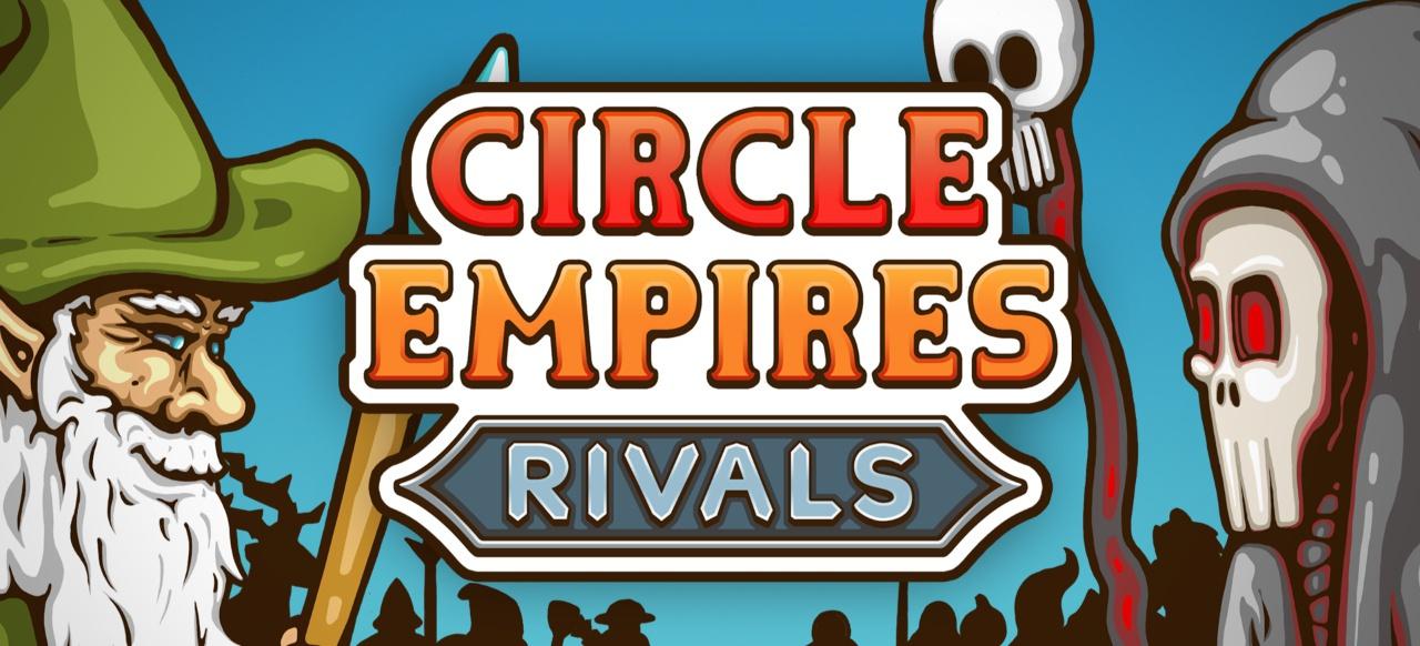 Circle Empires Rivals (Taktik & Strategie) von Iceberg Interactive