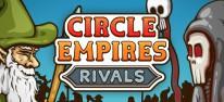Circle Empires Rivals: Miniatur-Königreiche ziehen in den Krieg