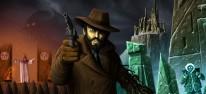 Chronicle of Innsmouth: Mountains of Madness: Horror-Adventure in klassischer LucasArts-Manier erschienen