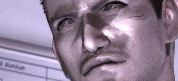 Deadly Premonition (Action) von Rising Star Games / Iginition Entertainment