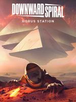 Alle Infos zu Downward Spiral: Horus Station (PlayStation4,PlayStationVR,VirtualReality)