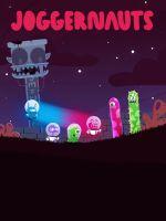 Alle Infos zu Joggernauts (Mac,PC,Switch)
