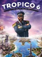 Alle Infos zu Tropico 6 (PC)