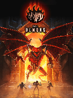 Alle Infos zu Book of Demons (Mac,PC,PlayStation4,Switch,XboxOne)