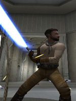 Alle Infos zu Star Wars: Jedi Knight 2 - Jedi Outcast (PC,PlayStation4,Switch,XBox)