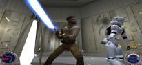 Star Wars: Jedi Knight II - Jedi Outcast: Wird für PS4 und Switch erscheinen; ebenso wie Jedi Academy