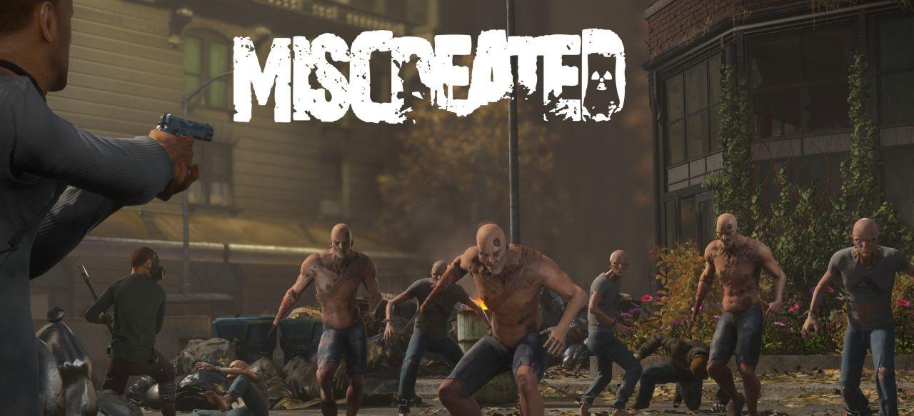 Miscreated (Survival & Crafting) von Entrada Interactive
