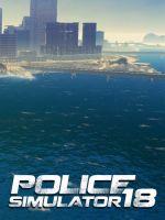Alle Infos zu Police Simulator 18 (PC)