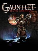 Alle Infos zu Gauntlet: Seven Sorrows (PlayStation2,XBox)