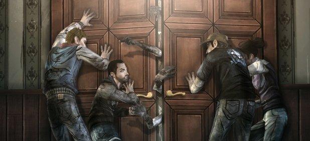 The Walking Dead: Episode 5 (Adventure) von Telltale