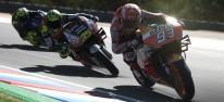 Moto GP 20: Erstes Spielszenen-Video: Valentino Rossi dreht eine Runde auf dem Mugello-Ring