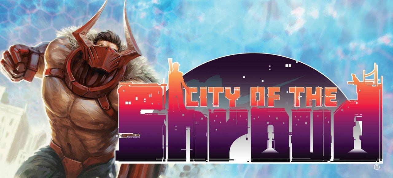 City of the Shroud (Taktik & Strategie) von Abyssal Arts