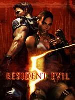 E3 Resident Evil 5