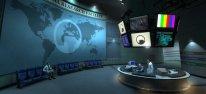 Black Mesa: Technischer Testlauf der ersten Xen-Karten