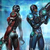 Alle Infos zu X-Mercs: Invasion (iPad,iPhone)