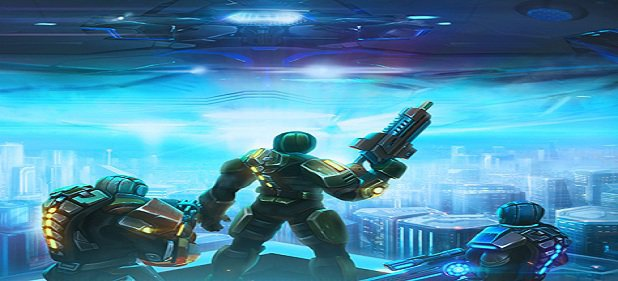 X-Mercs: Invasion (Taktik & Strategie) von Game Insight
