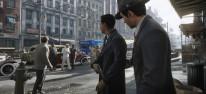 Mafia: Definitive Edition: Trailer gewährt Einblicke in das Remake