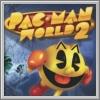 Alle Infos zu Pac-Man World 2 GBA (GBA)