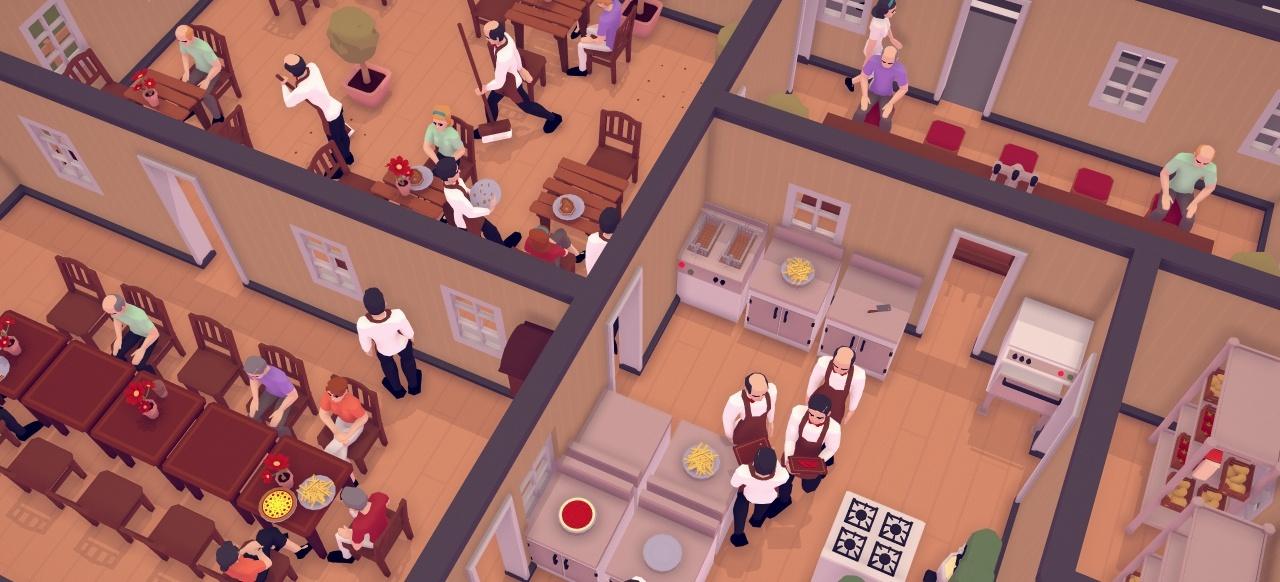 TasteMaker (Simulation) von Jelle Booij