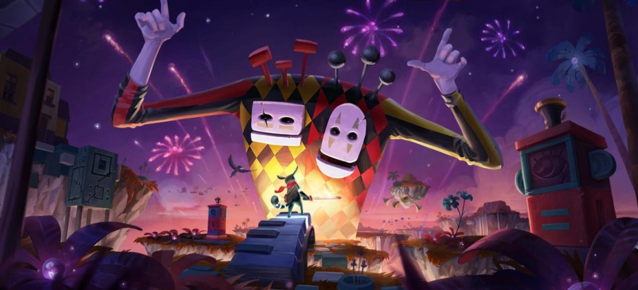Figment 2: Creed Valley (Action-Adventure) von Bedtime Digital Games