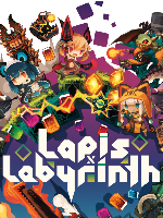 Alle Infos zu Lapis x Labyrinth (PlayStation4,Switch)