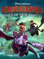 Alle Infos zu DreamWorks Dragons - Aufbruch neuer Reiter (PC,PlayStation4,Switch,XboxOne)