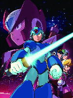 Alle Infos zu MegaMan X Legacy Collection (PlayStation4)