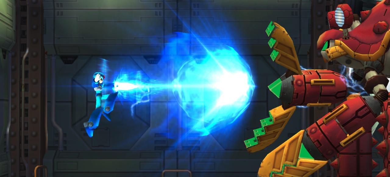 MegaMan X Legacy Collection (Action) von Capcom