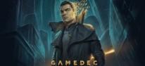 Gamedec: Kickstarter war ein Erfolg; zusätzlicher Kriminalfall in der Welt von Seven