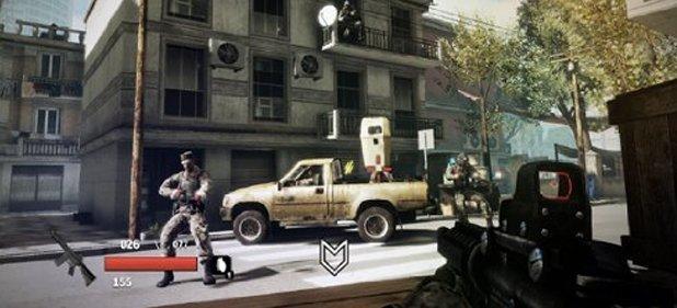 Heavy Fire: Shattered Spear (Shooter) von Modern Games / Mastiff