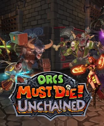 Alle Infos zu Orcs Must Die! Unchained (PlayStation4)
