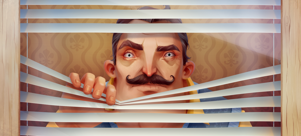 Hello Neighbor (Action) von tinyBuild Games
